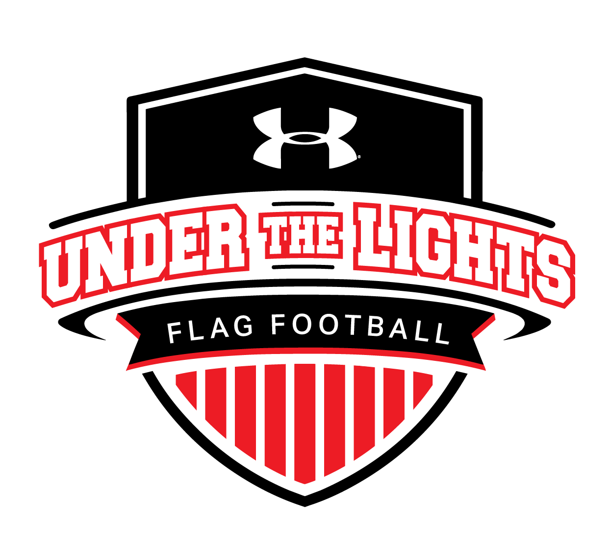Under Armour Under the Lights Flag Leagues